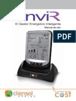 EnviR Manual Instalacion
