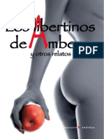 Los Libertinos de Amberes_ Noti - Anonimo,