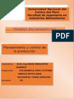 Proceso de Elaboracion Del Durazno en Almibar