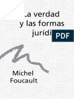 Quinta Conferencia Michel Foucault