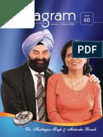 Amagram India 60
