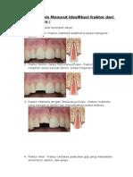 Gambaran Klinis Menurut Klasifikasi Fraktur Dari Ellis Dan Dewey (4)