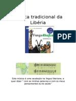 Música Tradicional Da Libéria