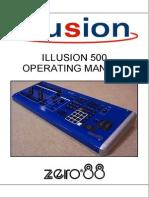 Illusion500 Manual Issue2c