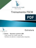Treinamento FSCM