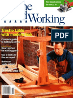 Fine Woodworking №235 2013