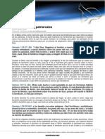 043 - Las Bendiciones Patriarcales