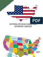 Educação USA