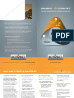 KMC Corporate Overview and Architecture