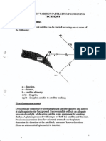 L3-Overview Sat.positioning Tech