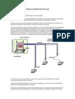Diseño y Planificación de La Red, Documentos y Montaje