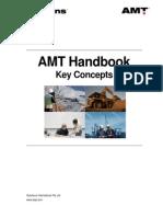H - AMT Key Concepts