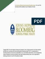 Society & Public Health