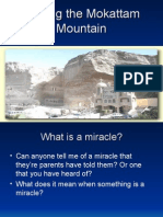 Grade04-Moving the Mokattam Mountain