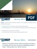 Prezentare SOCEP 2015