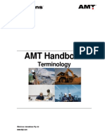 H - AMT Terminology