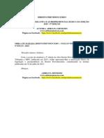 DIREITO PREVIDENCIARIO - ATUALIAÇÃO ADRIANA MEZENES LIVRO LARANJAatualiza-o-2015.pdf