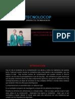 TECNOLOCOP