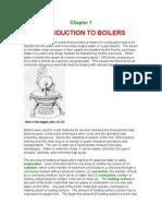 Boiler Story