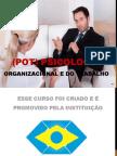 (Pot) Psicologia Organizacional e Do Trabalho