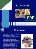La Monografia (3)