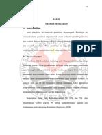 [Metode] s Bio 0708794 Chapter3