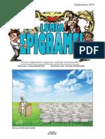 Lumea Epigramei Nr 13