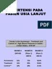 Kulpak UPN - Hipertensi Usia Lanjut