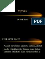 Refraksi New