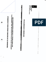 Informe PNUD Poder Judicial Peru
