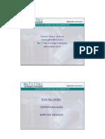 Digitalização de Documentos - Contextualização