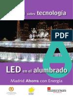 Guia Sobre Tecnologia LED en El Alumbrado Fenercom 2015