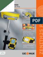 GeoMax Zenith25Pro DS_es