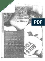 Capítulo 14 - Sexualidade e Gênero