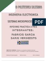 Informe Practica2 Pics