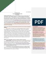 Assignment 1 Revision Ashlyn Feedback