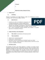 Propuesta para la enseñanza de FLE a través de herramientas TIC
