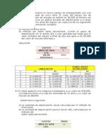 Depreacion Ejercicios 8.13