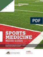 Sports Media Guide 2011 Final