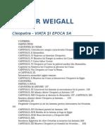 Arthur_Weigall-Cleopatra._Viata_Si_Epoca_Sa_0.9_09__.doc