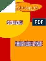 PRERREQUISITOS BASICOS DEL APRENDIZAJE