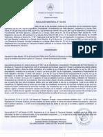 Resolucion Tarifas Mayo 2015 (1)