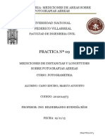 Practica 9 - 2015