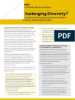 james laurence - challenging diversity