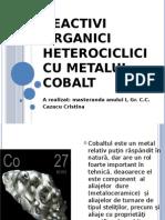 Prezentare La Cobalt
