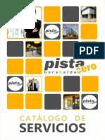 Dossier Pista Cero Barakaldo 2014