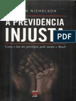 A previdência injusta.pdf
