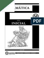 Mester - Ejercicios de Gramatica Nivel Inicial
