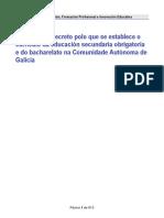 Proxecto de Decreto Eso Bach v1!25!03-15