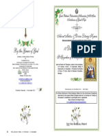 2015- 12dec - St Spyridon -Matins & Div Lit Hymns